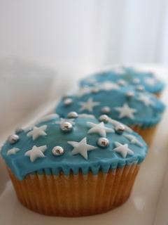 Cute Cupcakes Mobile Wallpaper