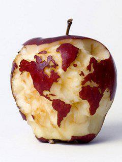 Apple Map Mobile Wallpaper