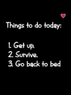 To Do Today Mobile Wallpaper