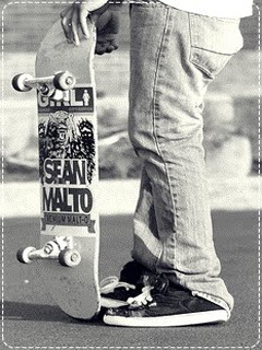 Sean Malto Mobile Wallpaper