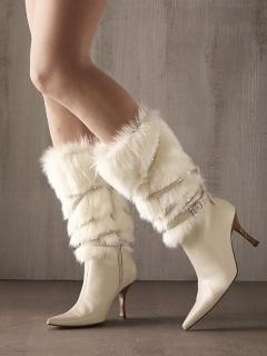 White Shoes Mobile Wallpaper