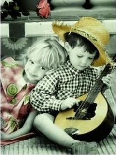 Love Song Mobile Wallpaper