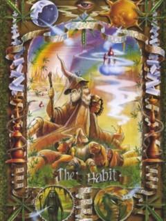 The Habbit Mobile Wallpaper