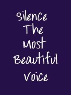 Silence Mobile Wallpaper