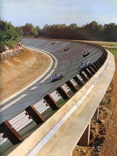 Monza Mobile Wallpaper