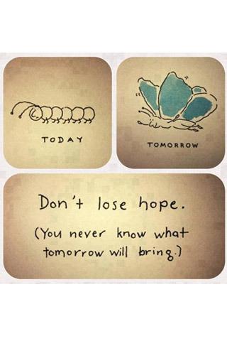 Hope Wallpaper Mobile Wallpaper