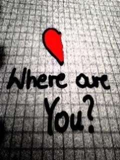 Where Are You Mobile Wallpaper