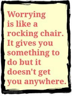 Worrying Like Rocking Mobile Wallpaper