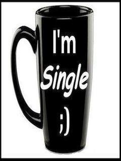 I'm Single Mobile Wallpaper