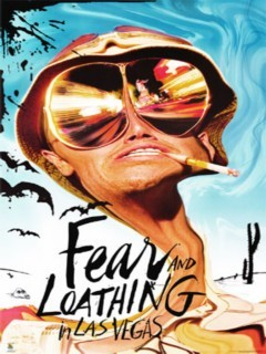 Fear And Loathing Mobile Wallpaper