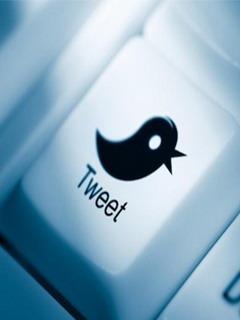 Tweet Mobile Wallpaper