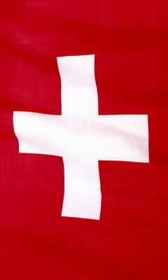 Switzerland Flag For Windows Mobile Wallppaper Mobile Wallpaper