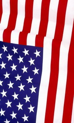 USA Flag For Windows Mobile Wallppaper Mobile Wallpaper