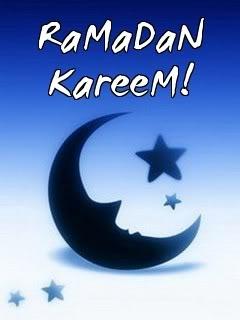 Ramadan Kareem Mobile Wallpaper