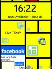 Windows Lumia Mobile Wallpaper