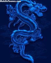 Dragon2 Mobile Wallpaper
