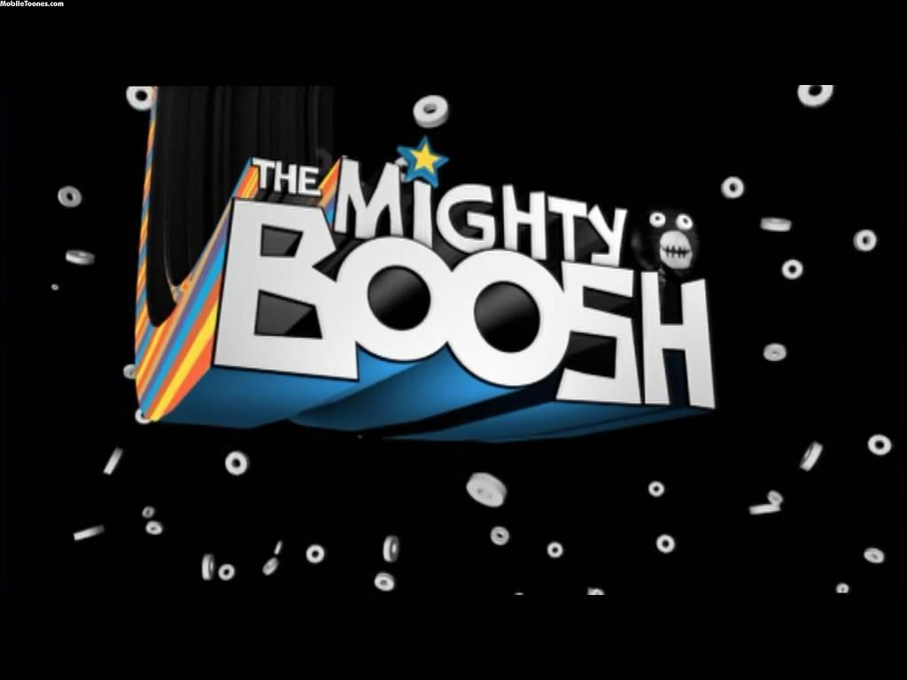 THE MIGHLY BOOSH Mobile Wallpaper