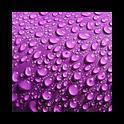 Spread Drops Mobile Wallpaper