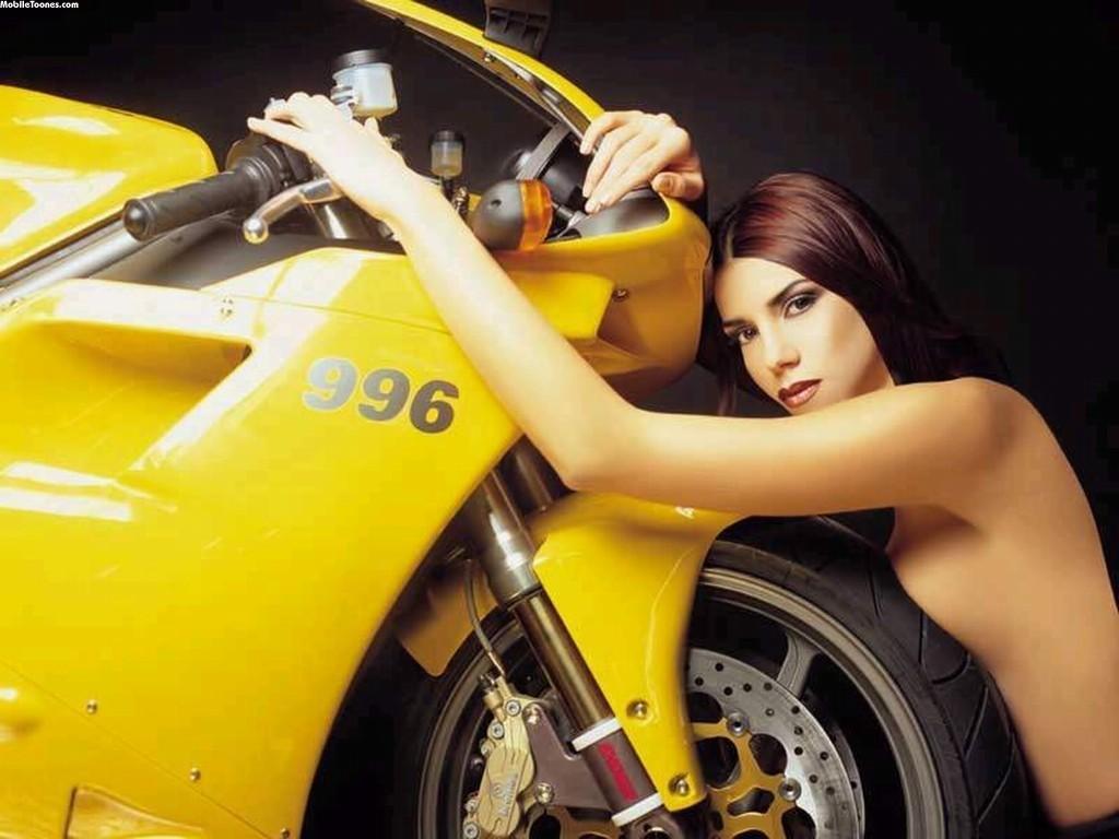 Ducati Mobile Wallpaper