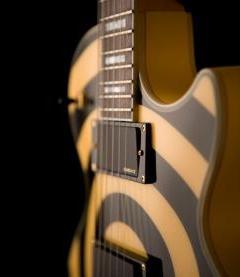 ZW-guitar Mobile Wallpaper