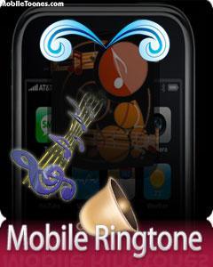 Ringtone Mobile Wallpaper