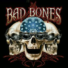 Bad Bones Mobile Wallpaper