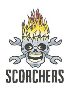 Scorchers Mobile Wallpaper
