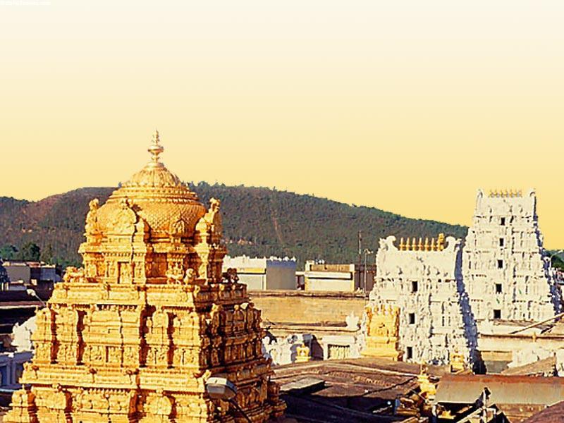 Tirupathi Mobile Wallpaper