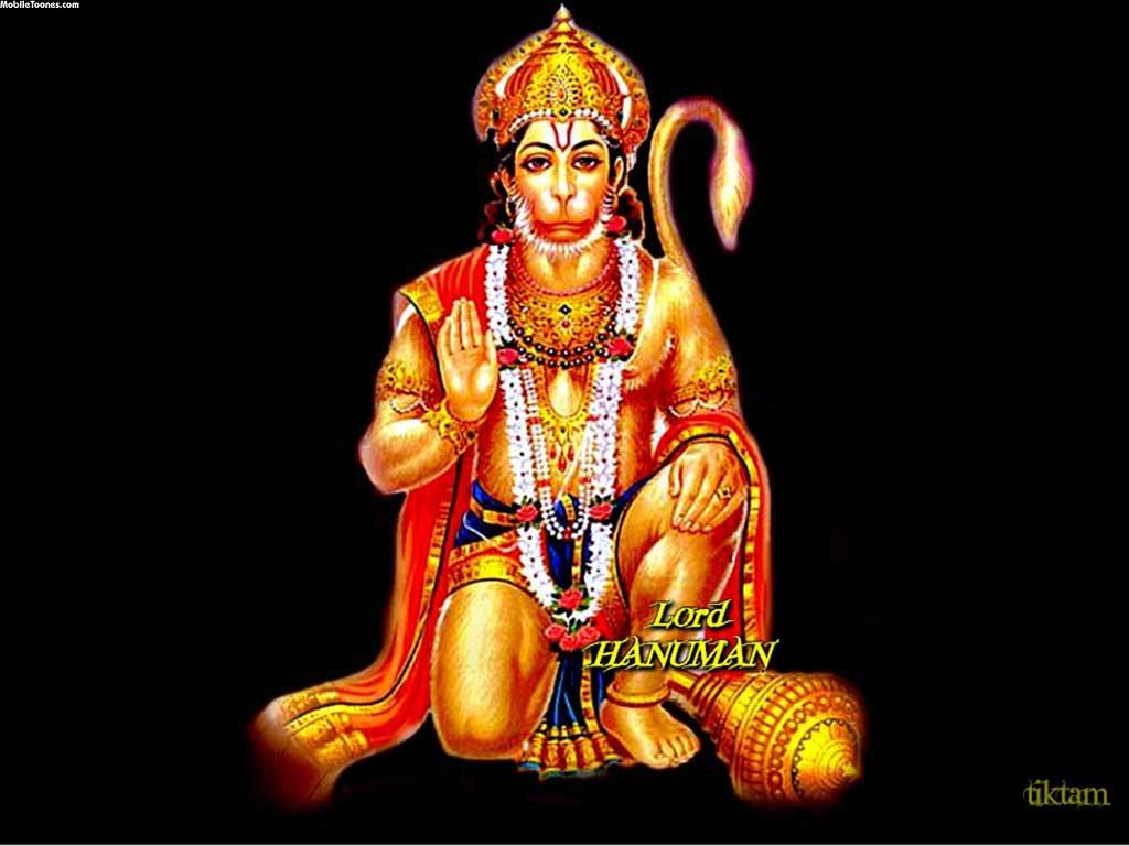 Hanuman Mobile Wallpaper
