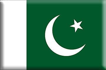 Pakistan Flag Mobile Wallpaper