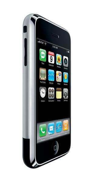I-Phone Mobile Wallpaper
