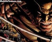 X Men Mobile Wallpaper