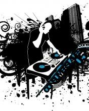 I M A Dj Mobile Wallpaper