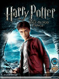 Harry Potter And Half Blood Prince Mobile Wallpaper