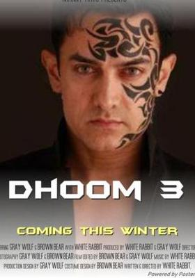 Dhoom 3 Mobile Wallpaper
