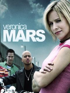 Veronica Mars Mobile Wallpaper