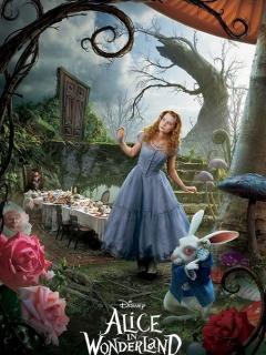 Alice Mobile Wallpaper