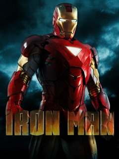 Iron Man4 Mobile Wallpaper