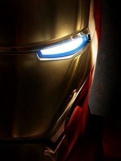 Iron Man9 Mobile Wallpaper