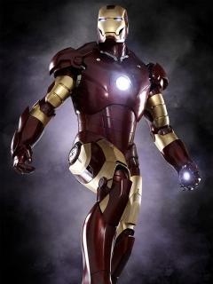 Iron Man66 Mobile Wallpaper