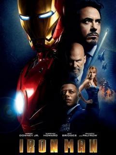 Iron Man10 Mobile Wallpaper