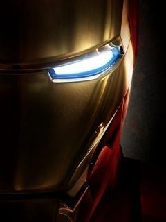 Iron Man 12 Mobile Wallpaper