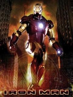 Iron Man 13 Mobile Wallpaper