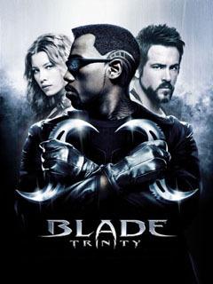 Blade Mobile Wallpaper