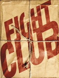 Fight Club Mobile Wallpaper