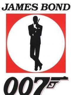 James Bond Mobile Wallpaper