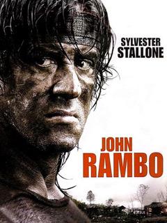 John Rambo Mobile Wallpaper