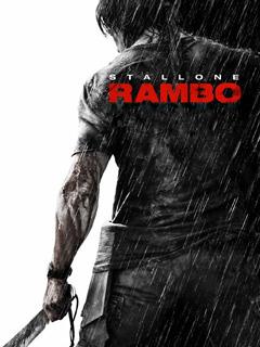 John Ramboo Mobile Wallpaper