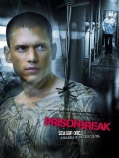 Prison Breaky Mobile Wallpaper
