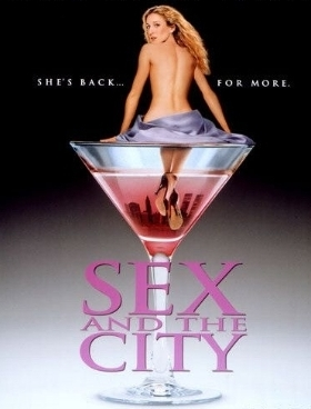 Sex And The City  Mobile Wallpaper